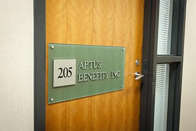 Welcome to Aptus Benefits